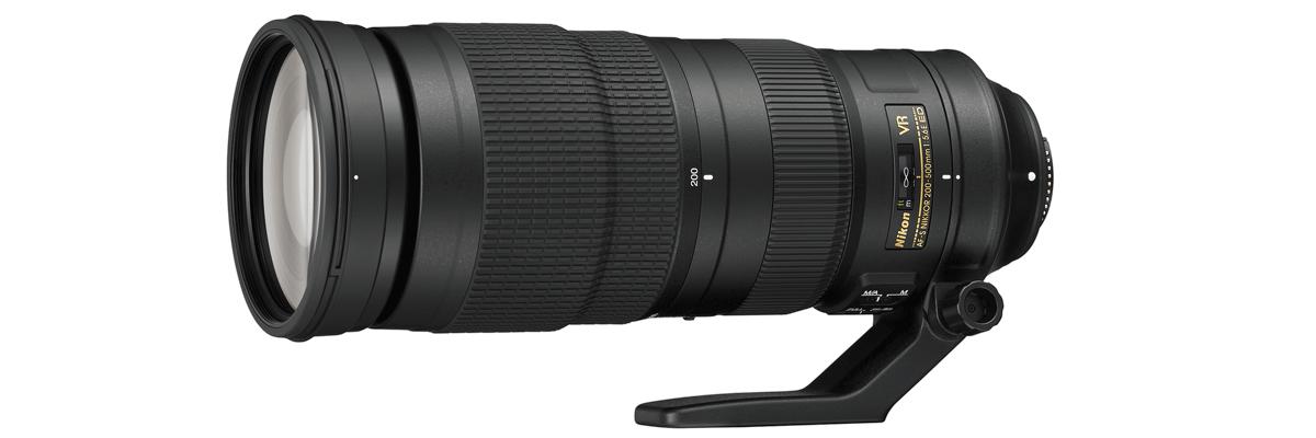 best wildlife photography lens